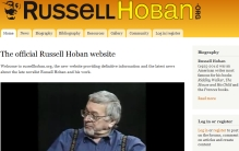russellhoban.org