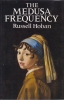 The Medusa Frequency - Cape first edition cover